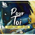 CHARA ONE feat JON DHO - Pour toi