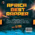 AFRICA BEST RAPPER VOL 1