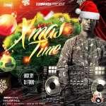Dj Foog - Xmas Time 228Top Afrobeat 2020 Vol1