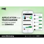 Application 228mixdj.tg