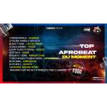 Top Afrobeat du moment 2020 Host by Dj Foog