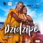Dyana feat Edem drackey - Djidjipé