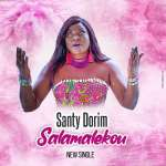 Santy Dorim - Salamalekou