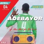 Faaron - Adebayor