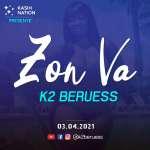 K2 Beruess - Zon Va
