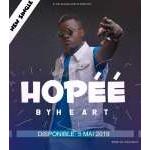 Byheart - HOPÉÉ (hope yé)