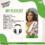 DjFoog - My playlist Mixtape vol1