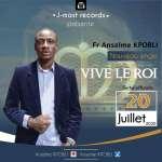 Fr Anselme Kpobli - Vive le Roi