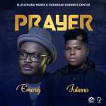 Emorej ft Juliano - PRAYER