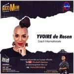 YVOIRE DE ROSEN dans [REVEIL DE STAR] avec Élisabeth APAMPA