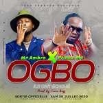 Mr Ambro Ft Prince Mo - Ogbo