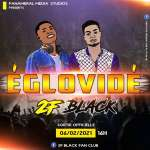 2F Black - Eglovide