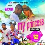 Mickon - My princess