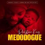 Rholstone King - Medodogue
