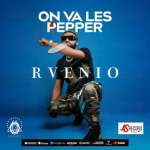R Venio - On Va Les Pepper