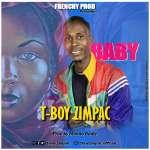 T-boy Zimpac - Baby