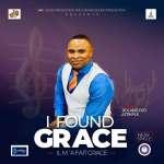 Roland Djo Attikple - I Found Grace [Il M