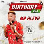 Mr Kleva Birthday Mix by Dj Foog