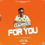 Prince Dariss - For You