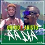 Orixio Feat Aristo - AklAa