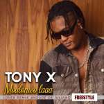 TONY X - Moulonwo laaa Remix Avoude de JULIANO [cover]