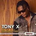 TONY X - Moulonwo laaa Remix Avoude de JULIANO [cover]