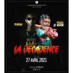Tcheba Feat Tesko Le Verbe - La Décadence