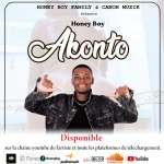 HONEY BOY - Akonto