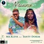 Mr Kleva ft Santy Dorim - Mawunyo