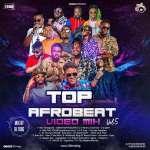 Dj Foog - TOP AFROBEAT MIX Vol5
