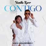 Vanilla Karr feat Kiko Goldenboy - Contigo