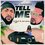 El Papa MLB feat Jah Crazy - Tell Me