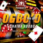 Shaina Abobo - Ogbo