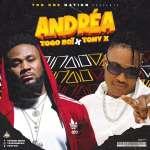 Togo Boi Feat Tony X - Andréa