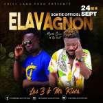 Las B feat Mr Kleva - Elavagnon